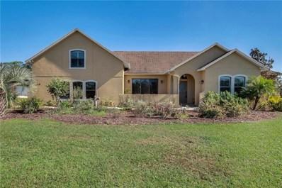 7139 Groveland Farms Road, Groveland, FL 34736 - MLS#: O5751289