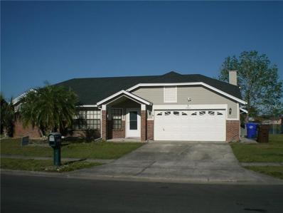 2662 Kendall Avenue, Kissimmee, FL 34744 - #: O5751297