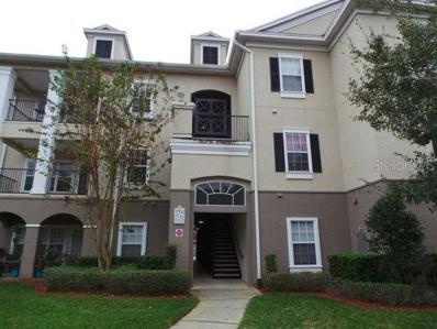 3725 Conroy Road UNIT 2118, Orlando, FL 32839 - MLS#: O5751302