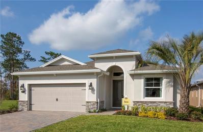 1187 Eggleston Drive, Deland, FL 32724 - MLS#: O5751304