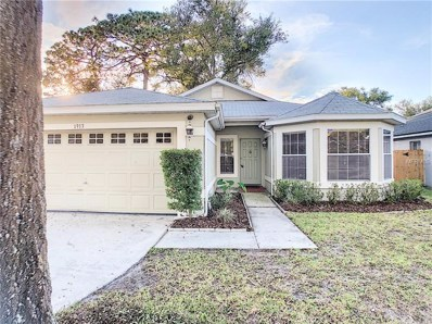 1913 Windsor Oak Drive, Apopka, FL 32703 - MLS#: O5751307