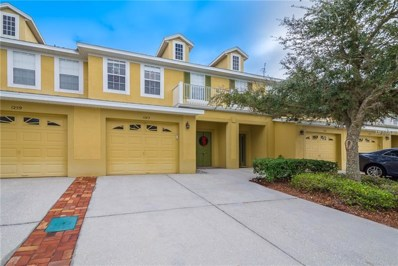 1263 Falling Star Lane, Orlando, FL 32828 - MLS#: O5751318