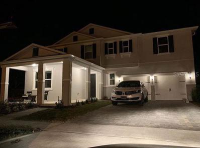 2992 Irish Peach Drive, Winter Garden, FL 34787 - MLS#: O5751326