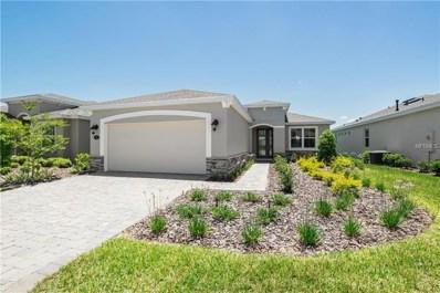 1232 Eggleston Drive, Deland, FL 32724 - MLS#: O5751352