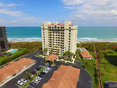3920 N Highway A1A UNIT 1203, Hutchinson Island, FL 34949 - MLS#: O5751438