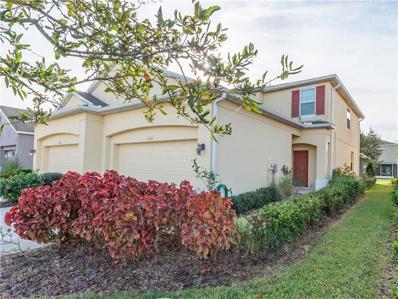 1261 Scarlet Oak Loop, Winter Garden, FL 34787 - MLS#: O5751440