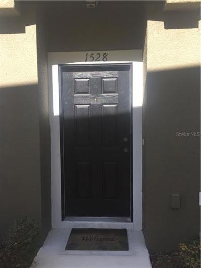 1528 Broken Oak Drive UNIT C, Winter Garden, FL 34787 - MLS#: O5751456