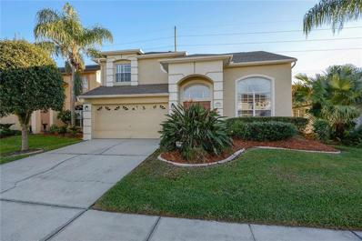 3732 Becontree Place, Oviedo, FL 32765 - MLS#: O5751504