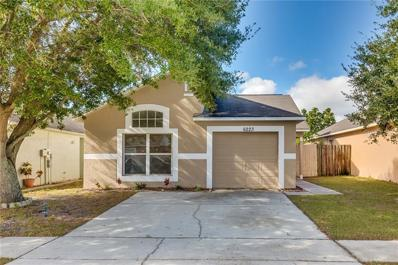 6223 Calamari Place, Riverview, FL 33578 - MLS#: O5751520