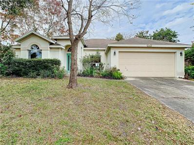 12639 Waterhaven Circle, Orlando, FL 32828 - #: O5751528