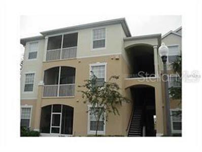 6214 Stevenson Drive UNIT 302, Orlando, FL 32835 - MLS#: O5751529