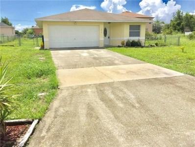 1410 Kissimmee Court, Poinciana, FL 34759 - MLS#: O5751558