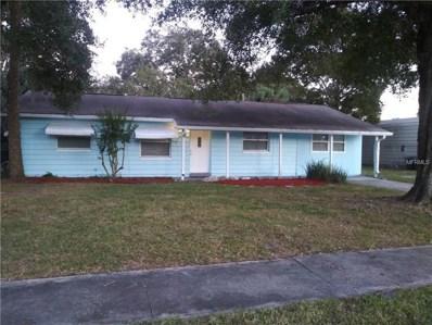 1007 S Scott Avenue, Sanford, FL 32771 - MLS#: O5751604