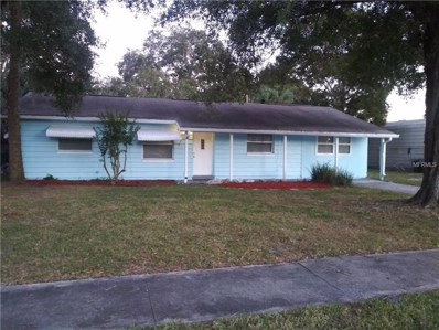 1007 S Scott Avenue, Sanford, FL 32771 - MLS#: O5751604