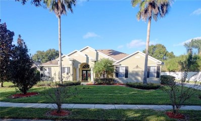 376 Meadow Beauty Terrace, Sanford, FL 32771 - MLS#: O5751624