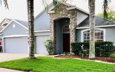 19618 Bergenfeld Drive, Land O Lakes, FL 34638 - MLS#: O5751626