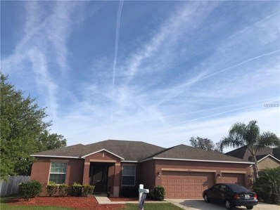 3463 Summit Drive, Lakeland, FL 33810 - MLS#: O5751647