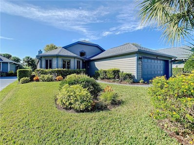 1108 Loch Lomond Court, New Smyrna Beach, FL 32168 - MLS#: O5751650