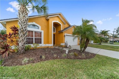 4681 Golden Beach Court, Kissimmee, FL 34746 - MLS#: O5751654