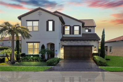 10824 Royal Cypress Way, Orlando, FL 32836 - MLS#: O5751674