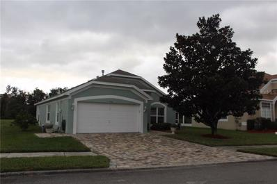 3531 Clear Stream Drive, Orlando, FL 32822 - MLS#: O5751682