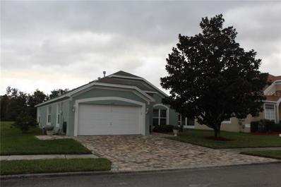 3531 Clear Stream Drive, Orlando, FL 32822 - #: O5751682