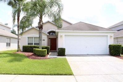 1076 Lake Berkley Drive, Kissimmee, FL 34746 - MLS#: O5751702