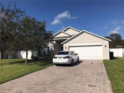 2610 Eagle Canyon Drive N, Kissimmee, FL 34746 - MLS#: O5751739