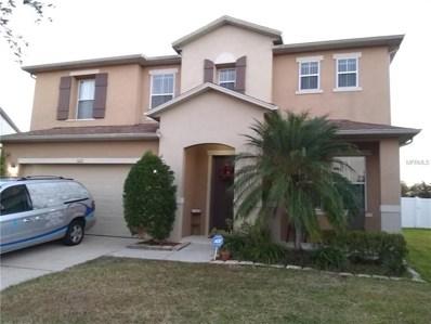 522 Berry James Court, Kissimmee, FL 34744 - MLS#: O5751780