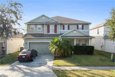 1016 Belvoir Drive, Kissimmee, FL 34744 - MLS#: O5751810