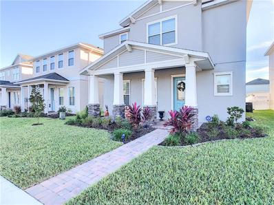 7165 Summerlake Groves Street, Winter Garden, FL 34787 - MLS#: O5751833