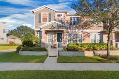 801 Bending Oak Trail, Winter Garden, FL 34787 - MLS#: O5751834