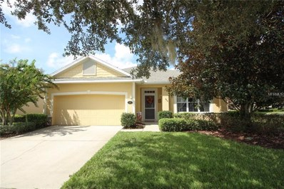 100 Stonington Way, Deland, FL 32724 - #: O5751848