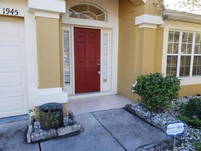 1945 Mitchellbrook Lane, Casselberry, FL 32707 - MLS#: O5751857