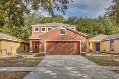 8310 Arabian Dunes Place, Riverview, FL 33578 - MLS#: O5751866