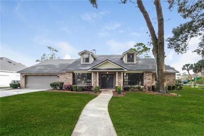 1405 Majestic Oak Drive, Apopka, FL 32712 - MLS#: O5751867