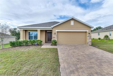 213 Bella Way, Groveland, FL 34736 - MLS#: O5751872