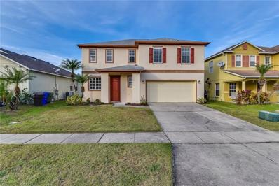 4567 Philadelphia Circle, Kissimmee, FL 34746 - MLS#: O5751873