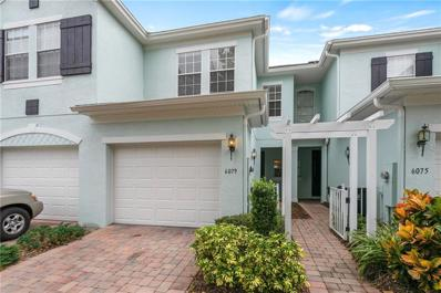 6079 Strada Isle Way, Orlando, FL 32835 - MLS#: O5751905