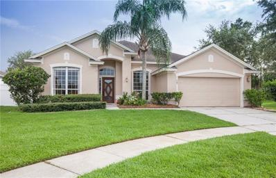 707 Hollybrook Court, Orlando, FL 32828 - MLS#: O5751907