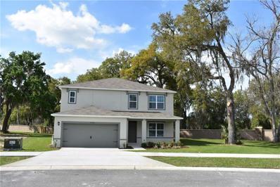 10500 Bronze Leaf Court, Leesburg, FL 34788 - MLS#: O5751941