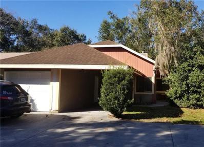 705 Castlewood Drive, Winter Springs, FL 32708 - MLS#: O5751942