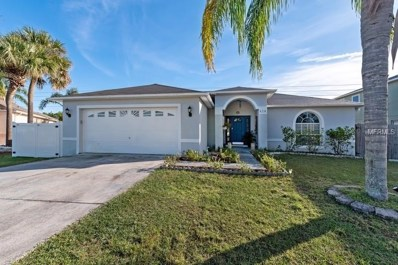614 Baldwin Drive, Kissimmee, FL 34758 - MLS#: O5751967