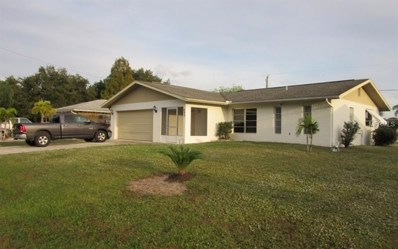 845 Mensh Terrace NW, Port Charlotte, FL 33948 - MLS#: O5752007