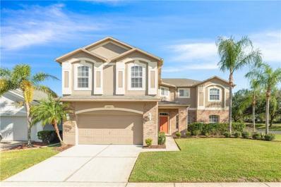 2311 Hedgegate Court, Orlando, FL 32828 - #: O5752036