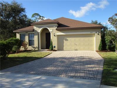 2105 Lilipetal Court, Sanford, FL 32771 - MLS#: O5752062