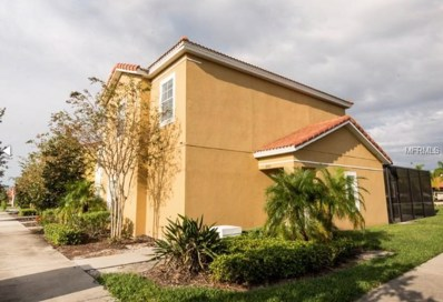 1001 Las Fuentes Drive, Kissimmee, FL 34746 - MLS#: O5752074