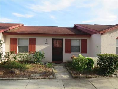 69 S Marbrisa Way, Kissimmee, FL 34743 - MLS#: O5752111