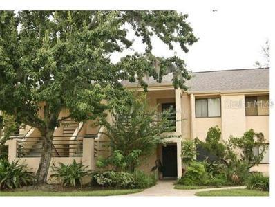 4414 S Lake Orlando Parkway UNIT 5-4, Orlando, FL 32808 - MLS#: O5752139
