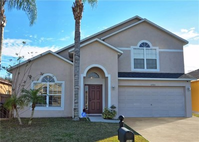 10926 Leader Lane, Orlando, FL 32825 - #: O5752141
